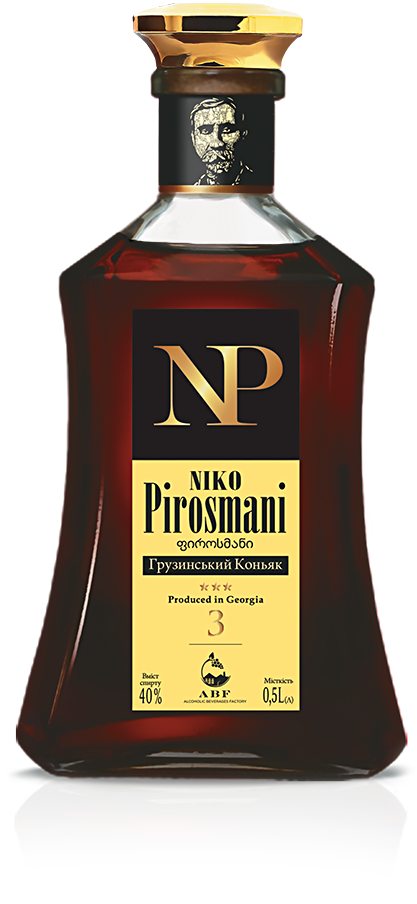 Niko Pirosmani 3*
