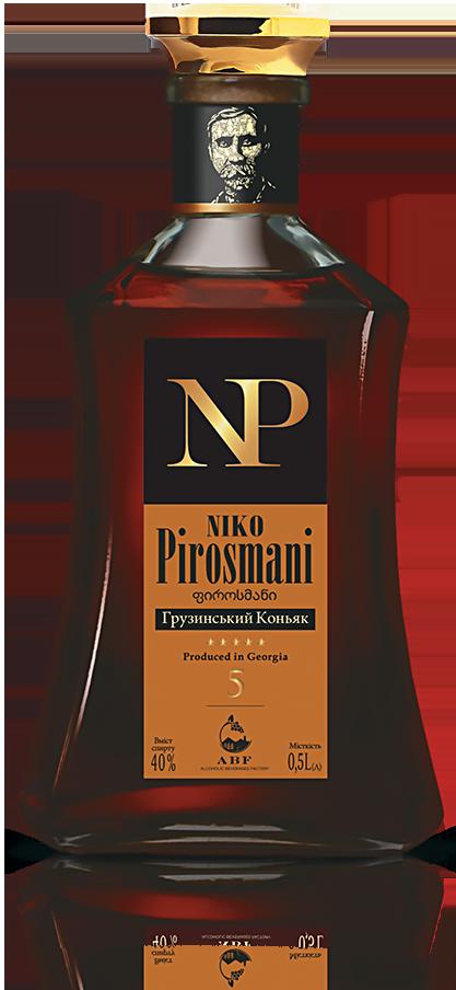 Niko Pirosmani 5*