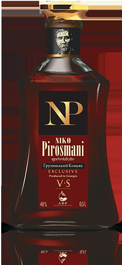 Niko Pirosmani Exlusive VS