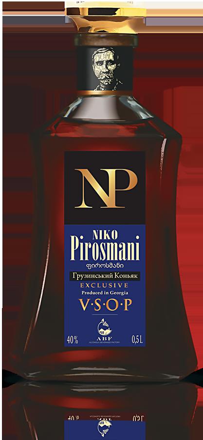Niko Pirosmani Exclusive VSOP