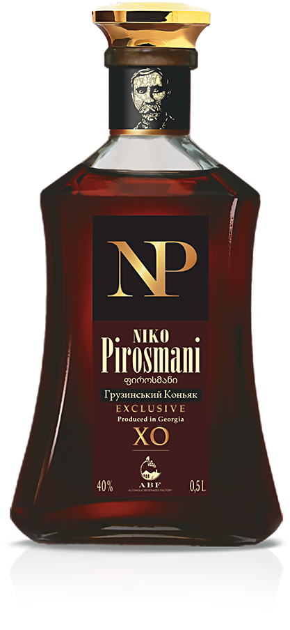 Niko Pirosmani Exclusive XO