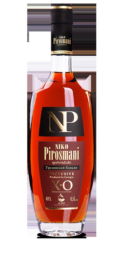 Niko Pirosmani Exclusive XO